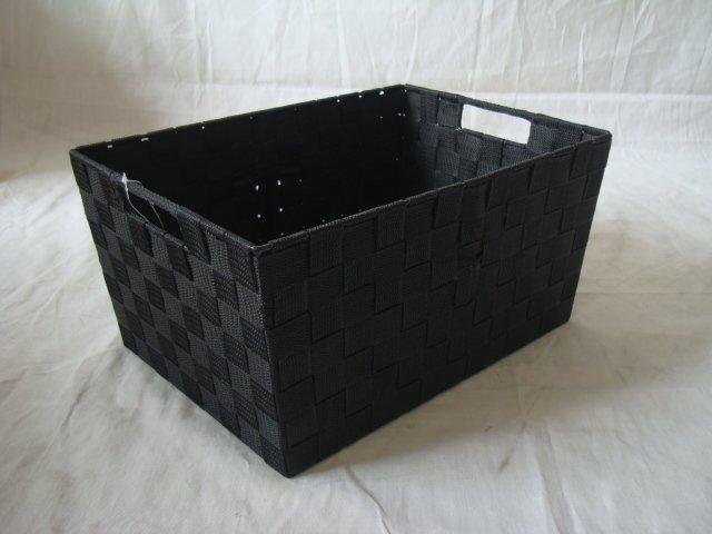 Whole Handmade Nylon Storage Basket Supplieranufacturers At Alibaba