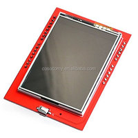 2.4 Inch TFT LCD Screen for Arduinos UNO R3 Board