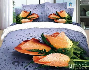 2015 Hot Sale Custom Bet Sheets Uk 3d Duvet Cover Set Wholesale 3d