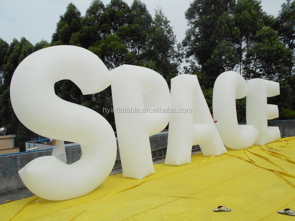giant inflatable letters for advertising giant inflatable letters for advertising suppliers and manufacturers at alibabacom