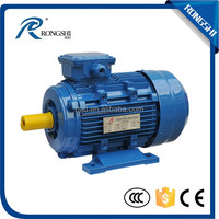 y3 three phase ac electric motor 37kw 50hp