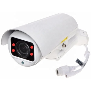Outdoor HD 1080P 2 Megapixel PoE Bullet PTZ IP Security Camera 5X Optical Zoom H.265 ONVIF 2.4 IR Night Vision Waterproof