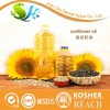 Chinese sunflower seeds kernel crude sunflower oil refined
