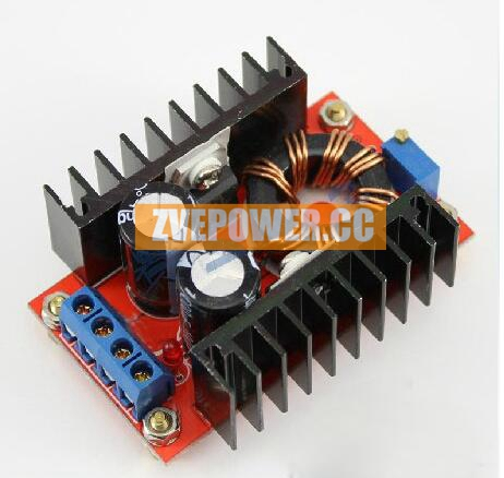 DC Converter Boost 10-32V to 12-35V 150W Step Up Voltage module MAX 6A