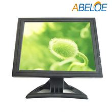 "Quick delivery 15"" tft lcd bulk computer desktop monitor"
