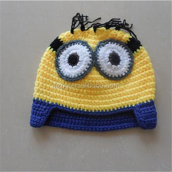 ee79c4aacde Manufacturer Supply Crochet Baby Boy Dress Hats - Buy Baby Boy ...