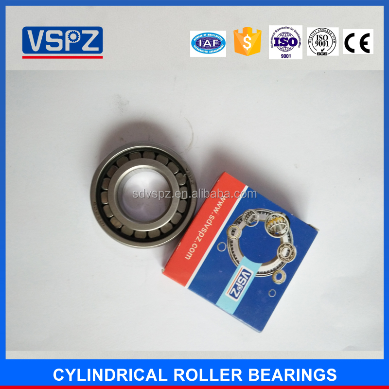 Tractors Cylindrical roller bearings 102206M U1206TM for tractors DT-75, T-75, T-150, T-151, T-40