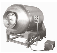 High quality industrial automatic meat vacuum tumbler / vacuum meat tumbling machine for sale