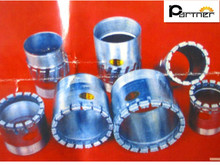 API oilfield diamond drill bit