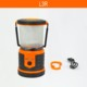 Factory OEM outdoor waterproof rechargeable portable solar lanterns phone charger