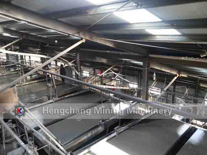 SGS and CE Cerfitication Earthquake Shake Table From Jiangxi Hengchang