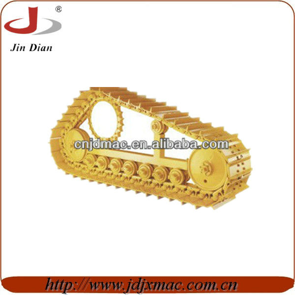 Construction Machinery Parts track link manufacturers