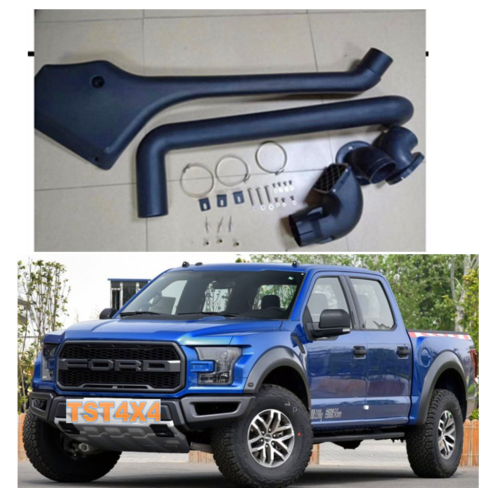 97-04 FORD F150//F250//EXPEDITION//LINCOLN 4.6 4.6L 5.4 5.4L V8 AIR INTAKE KIT BLUE