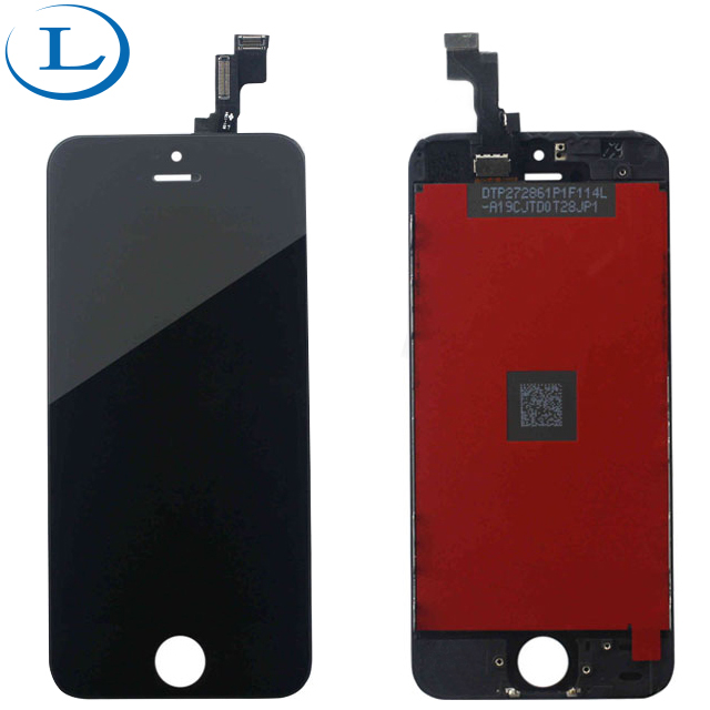 for iPhone LCD panels replacement, lcd refurbish service, lcd screen repair for iphone 5s