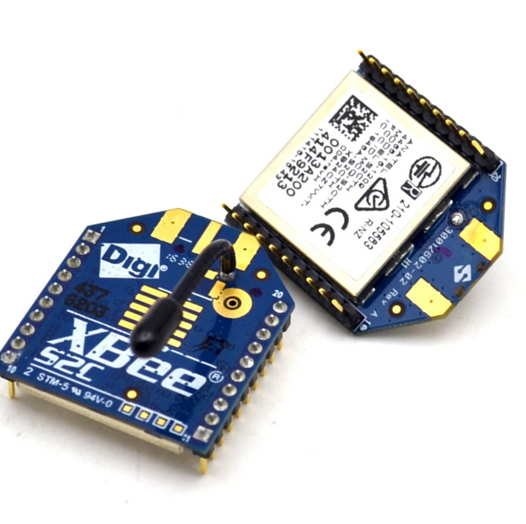 XBee <strong>module</strong> Series upgrade S2 S2C Zigbee <strong>module</strong> wireless data transmission <strong>module</strong>