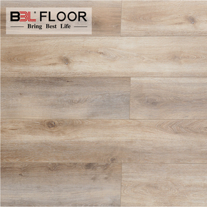 Cheap laminate floor embossed surface wooden laminate flooring