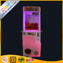CGW Toy Crane Claw Arcade Machine For Sale Malaysia,Arcade Game,Crane Claw Machine