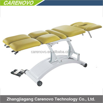 Professional Factory Whole Physiotherapie Bett
