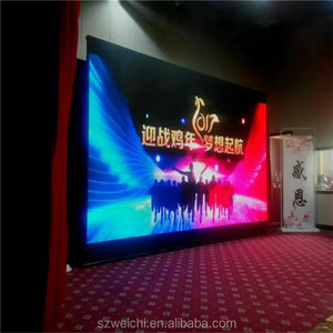 module smd streaming video HD outdoor rental p4 commercial led display screen