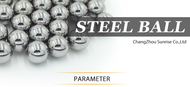 Best quality SS420 3.969mm stainless steel balls manufacturer