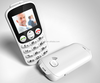 new design cheap senior citizen cell phone with sos big button for elderly disabled people