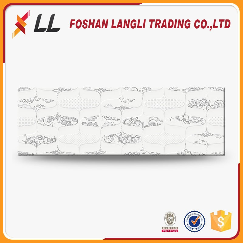 Foshan with low price wpc tile