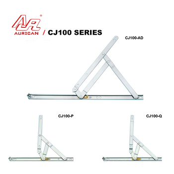 CJ100-P Stainless Steel Friction Stay For Window