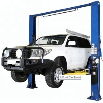 Yantai Autenf Ce Hydraulic Mini Car Lift Price Used Rotary Lifts