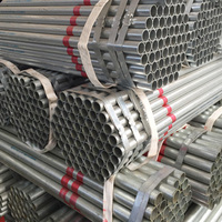 hot dipped galvanized steel electrical IMC conduit/RSC Conduit pipe
