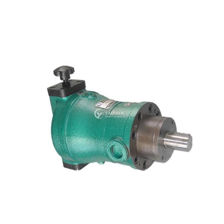 Made In China YCY14-1B 30mpa High Pressure Piston Pump,Mini Small Piston Pump Lowrider for Excavator Hyundai Harga