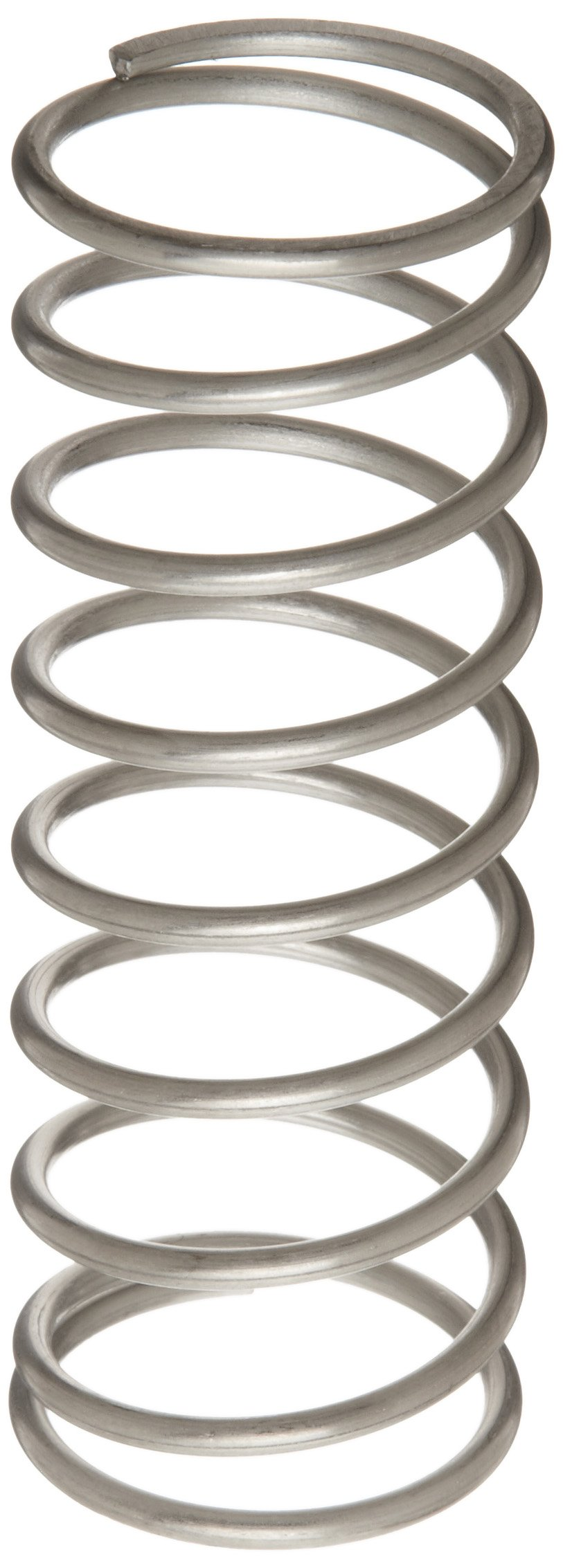 0.24 OD Extension Spring 302 Stainless Steel 2.67 lbs//in Spring Rate Inch Pack of 10 0.24 OD 0.034 Wire Size 2.75 Free Length 4.74 Extended Length E02400342750S 5.83 lbs Load Capacity 4.74 Extended Length 0.034 Wire Size 2.75 Free Length