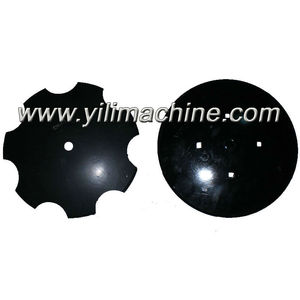 Plough disc for disc plough agricultural companies high standard farm machinery spare parts