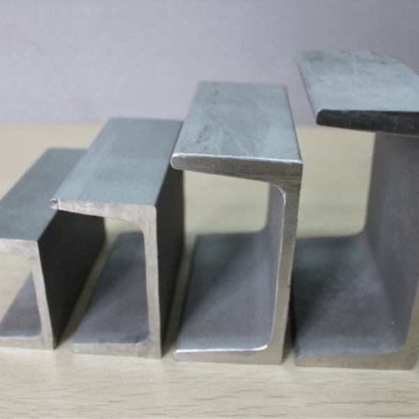 GB ASTM JIS Galvanized structural steel u channel,v shaped steel channels,c channel