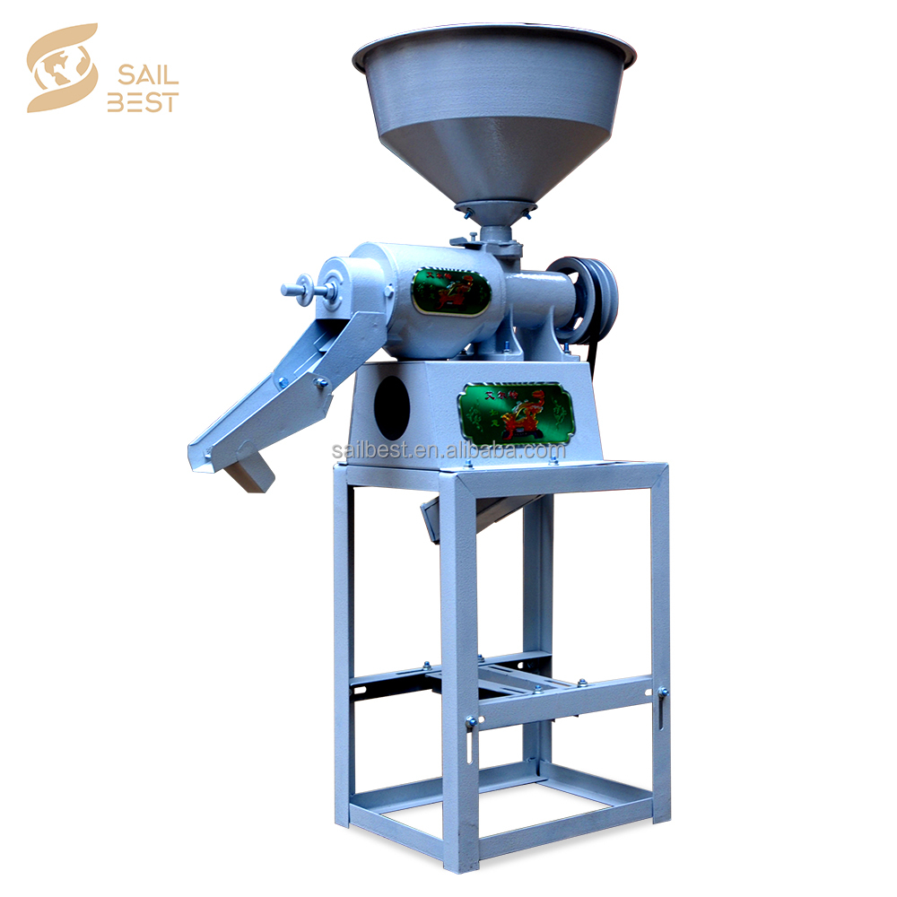 Mini rice polishing machine /small automatic rice mill machine/auto combined rice mill