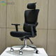 comfortable meeting chair office desk folding ergonomic chair