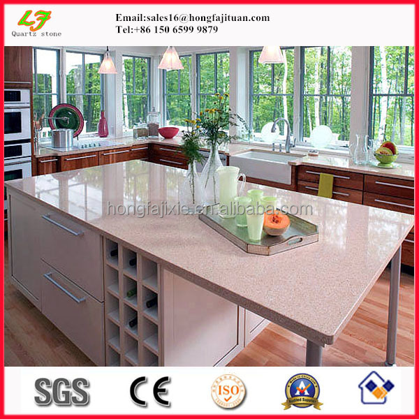Pre Cut Sparke White Quartz Kitchen Countertop Quartz Countertop Wholesale Price Buy Quartz