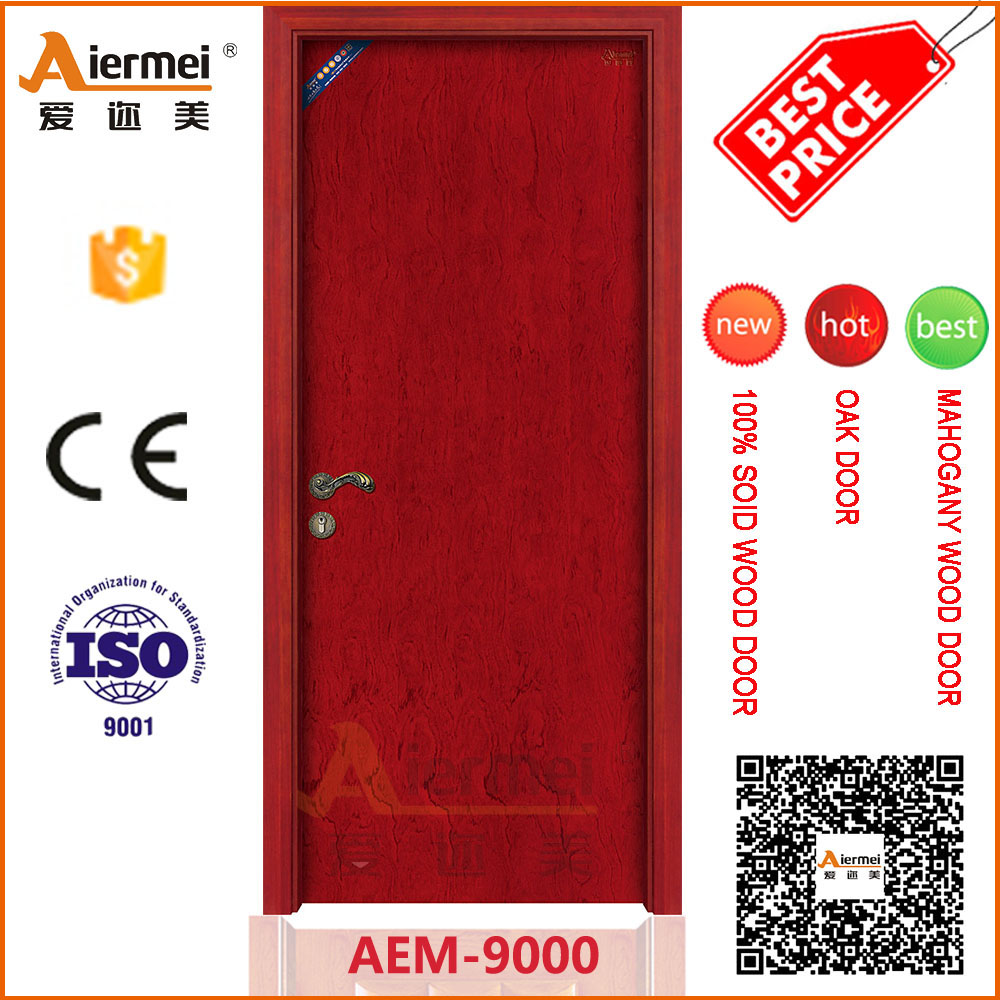 2016 alibaba new style israel steel door modern interior house buildng material door