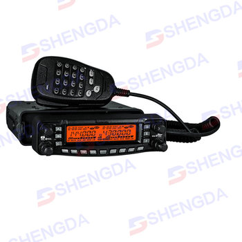 Quad Band Cb Hf Vhf Uhf Mobile Radio 4 Bands Walkie Talkie Digital  Transceiver - Buy Cb Mobile Radio,4 Bands Mobile Transceiver,Cb Hf Vhf Uhf  Band