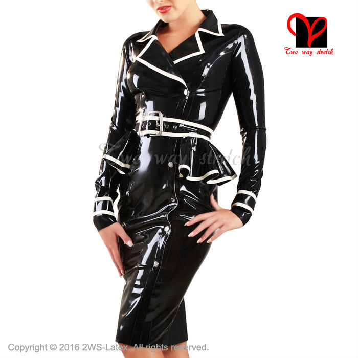 Latex clothing online