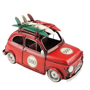 Handmade Cars For Sale Vintage Miniature Car Diecast Model Car 1 18