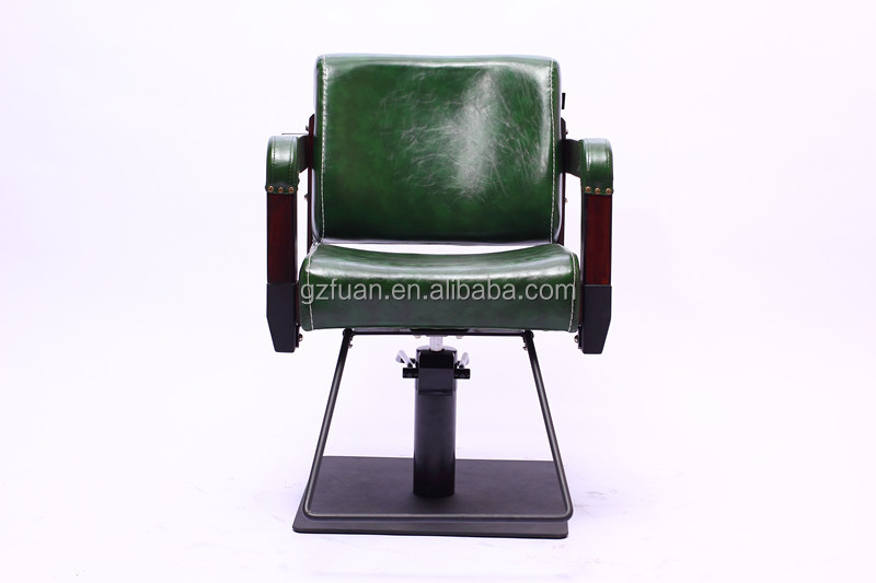 new style popular synthetic hydraulic parlor chair