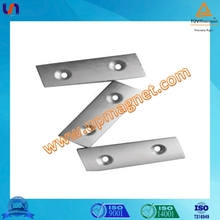 Double countersinks Neodymium Permanent Magnet N42