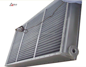New condition 2015 hot sale Solar Radiator parts Air Conditioning Heat Exchanger