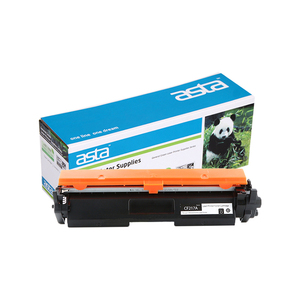 ASTA CF217A 17A with Chip Laser Toner Cartridge for HP M102