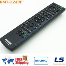 [ORIGINAL] RMT-D249P RMTD249P DVD REMOTE CONTROL FIT FOR SONY  RDR-HX780, RDR-HX680, RDR-HX980, RDRHX680, RDRHX780, RDRHX980 DVD