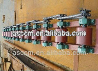 Roller Table of Continuous Casting Machine/Billet Caster