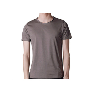 mercerized cotton t-shirt in europe viscose cotton