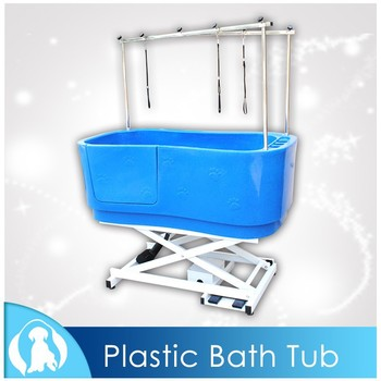 New Style Electric Plastic Dog Grooming