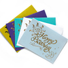 Top Quality Paper Card with long service life