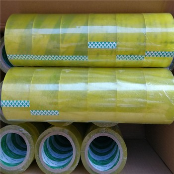 bopp duct tape packing tape